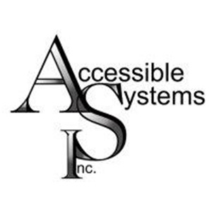 Accessible Systems, Inc. Logo