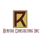 Renfro Counsulting logo