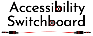 Accessibility Switchboard Logo