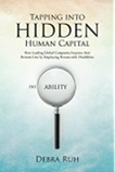 Tapping Into Hidden Human Capital  (Book Cover Thumbnail)
