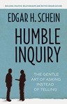 Humble Inquiry (Book Cover Thumbnail)