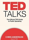 TED Talks (Book Cover Thumbnail)